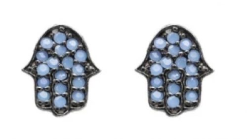 Zoe Hansma Earrings