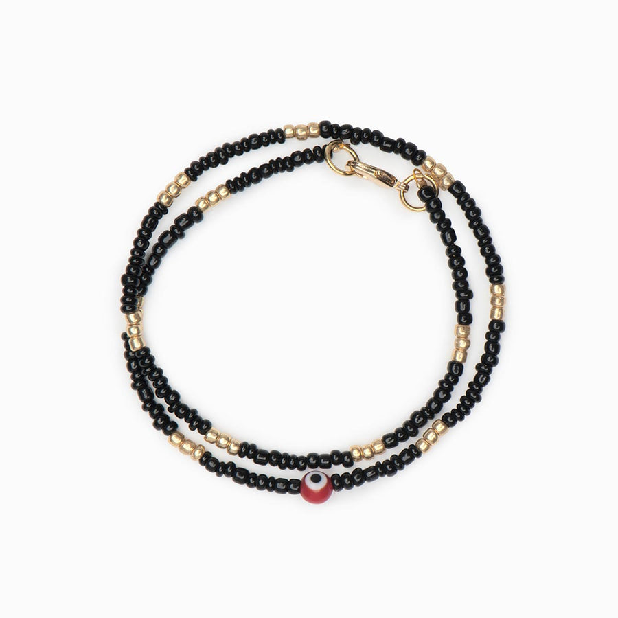 Mura Beaded Bracelet - Evil Eye Collective