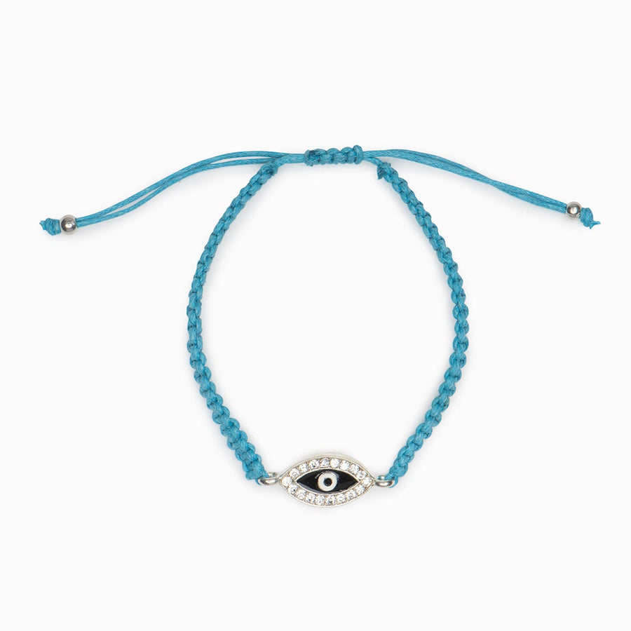 Mana Threaded Bracelet - Evil Eye Collective