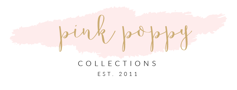 Pink Poppy Collections