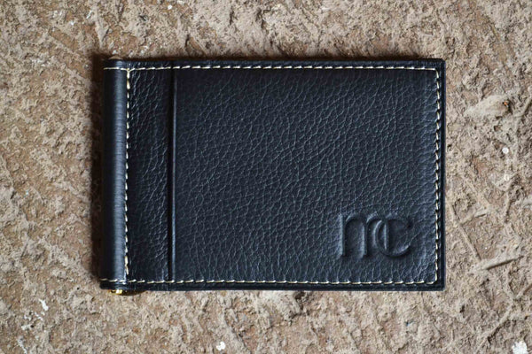 Money Clip Negro