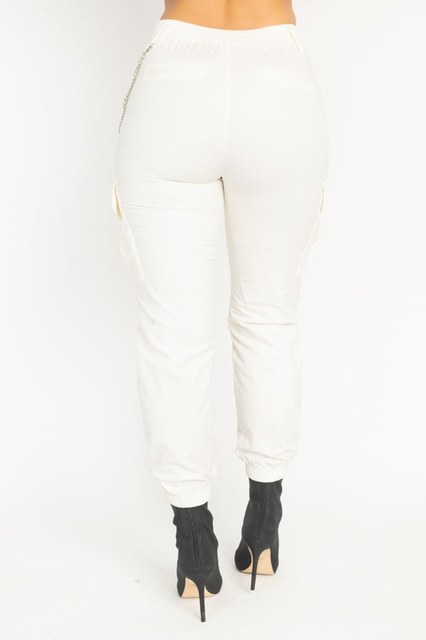 Land Lady Jogger Pants