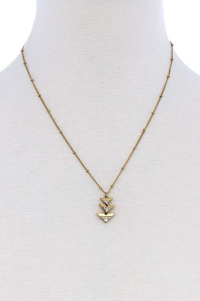 Cute Pendant Necklace