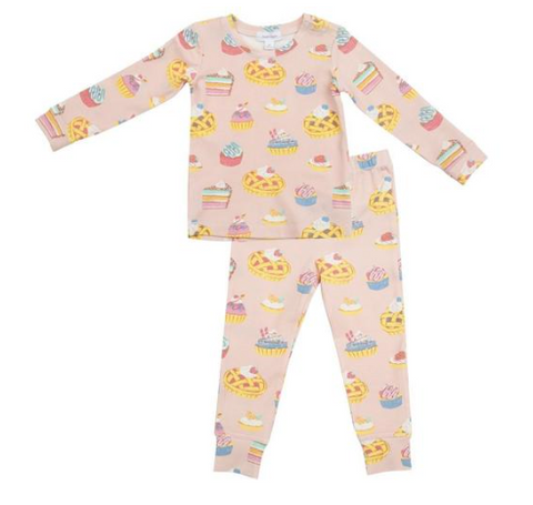 Angel Dear Sweetie Pies Two Piece PJs