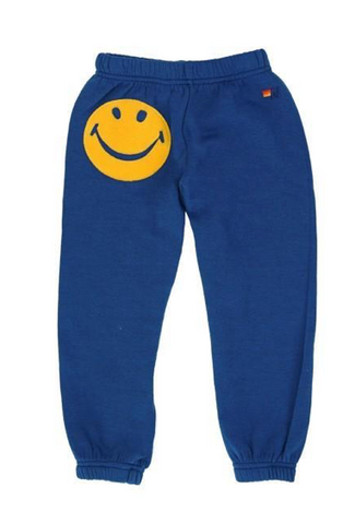 Aviator Nation Kids Smiley Sweatpants
