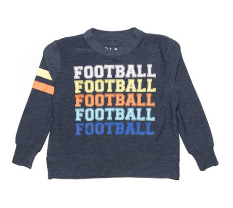 Chaser Football Soft & Cozy Sweatshirt