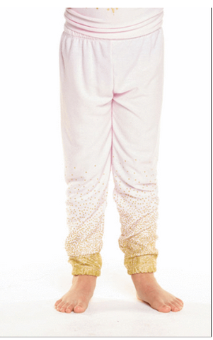 Chaser Glitter Soft & Cozy Sweatpant (Preorder)