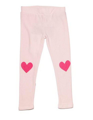 Chaser Heart Soft & Cozy Leggings