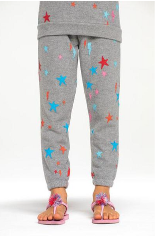 Chaser Stars Sweatpants (Preorder)