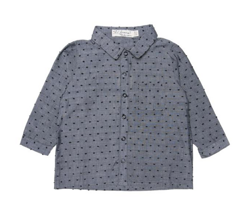 For Love and Lemons - Theo Button Down