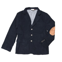 Fore Axel - Corduroy Blazer with Elbow Patches