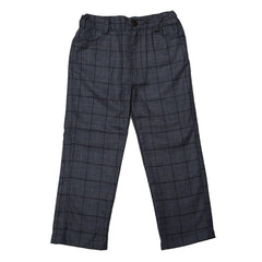 Fore Axel - Plaid Dressy Pants
