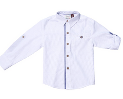 Fore!! Axel - Linen Dressy Long Sleeve Button Downs