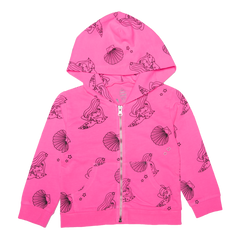Ice Cream Castles - Mermaid Hoodie