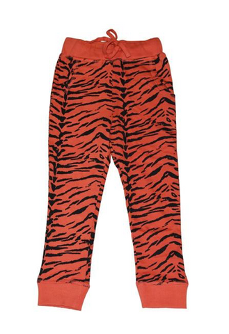 Ice Cream Castles Tiger Stripe Sweatpants (Preorder)