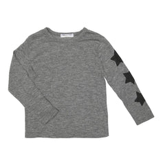Joah Love - Tyce Star Long Sleeve Tshirt