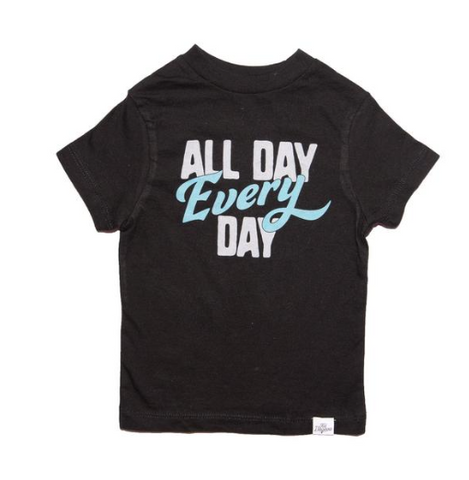 Kid Dangerous All Day Everyday Tshirt