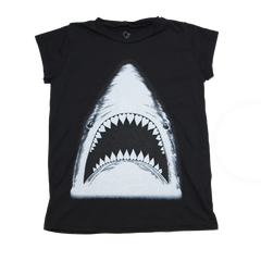 Lauren Moshi Shark T-Shirt