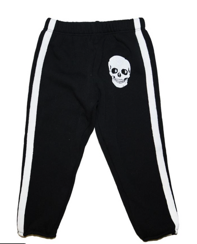 Lauren Moshi - Skull Sweatpants