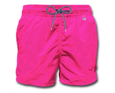 Mc2 Saint Barth Neon Swim Trunks