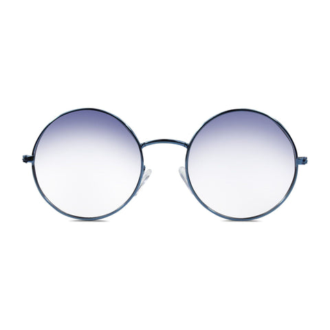 Milk & Soda - Lennon Round Sunglasses