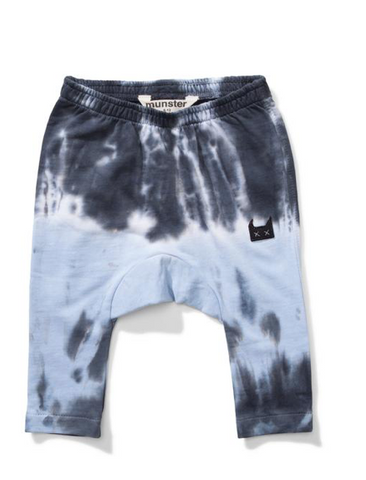 Munster Kids Up Up Tie Dye Sweatpants