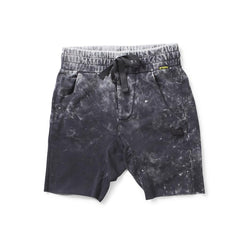 Kash Distressed Shorts