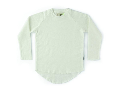 Nununu Soft Lightweight Long Sleeve Top