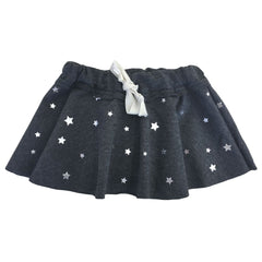 oh baby! metallic stars skirt