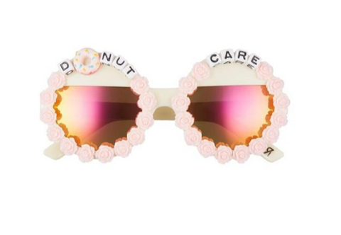 Rad + Refined Donut Care Sunglasses