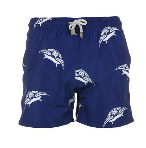 Robert & Son Turtles Swim Shorts