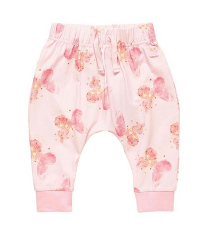 Rock Your Baby Butterfly Sweatpants