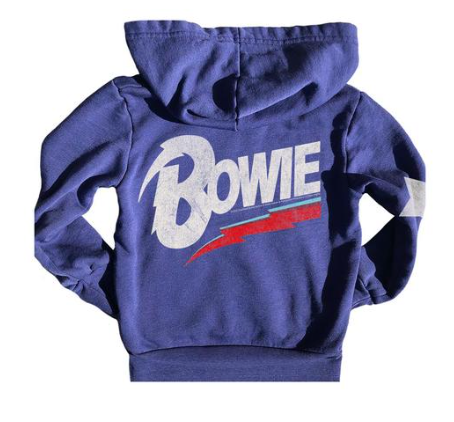 Rowdy Sprout Bowie Hoodie