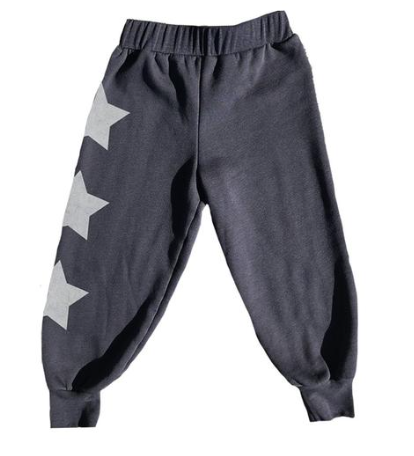 Rowdy Sprout Rolling Stones Stars Sweatpants