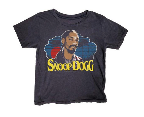 Rowdy Sprout Snoop Dogg Tshirt