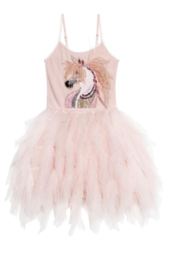 tutu du monde mystical unicorn tutu dress