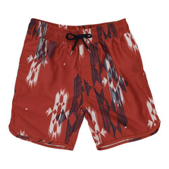soft gallery hot sauce oliver native swim trunks