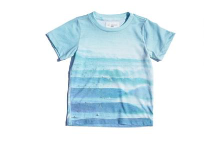 Sol Angeles Kids Cloud Break Tshirt