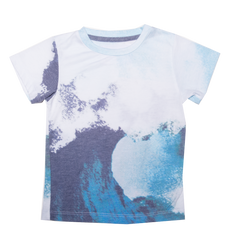 sol angeles phantom waves tshirt