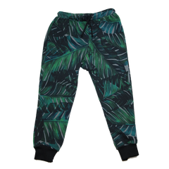 Someday Soon - Adventure Banana Leaves Sweatpants