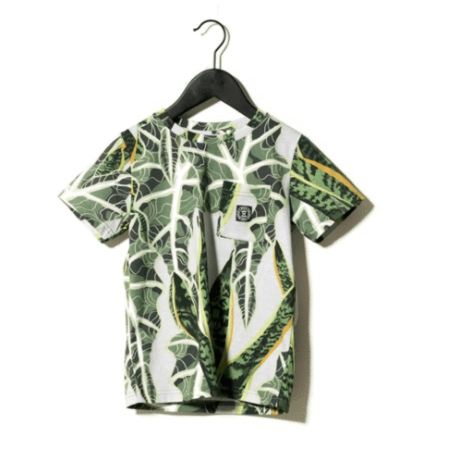 Sometime Soon Atrium Jungle Tshirt