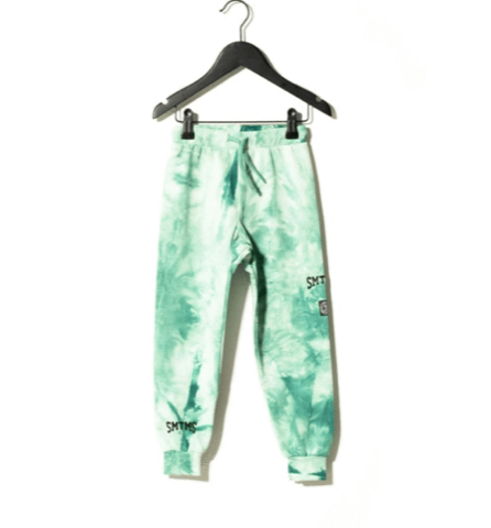 Sometime Soon Tie Dye Sweatpants
