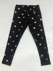 spiritual gangster star leggings