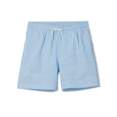 stella cove stripe swim trunks