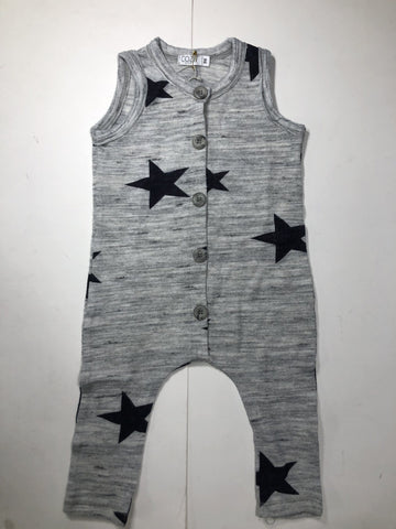 T2 Love - Star Romper