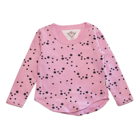 T2Love - Stars Sweatshirt