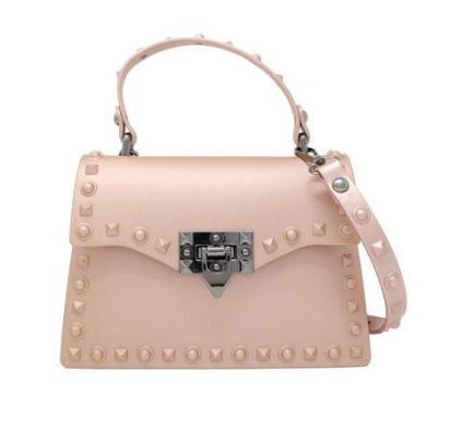 Tiny Treats Jelly Studded Bag