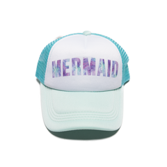 Tiny Trucker Co - Mermaid Hat