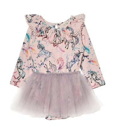 Tutu Du Monde Pony Tales Tutu Dress