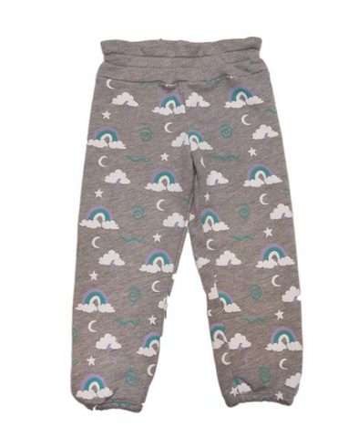 Wildfox Kids Rainbow Skies Sweatpants